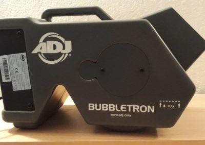 Bublinátor – výrobník bublin