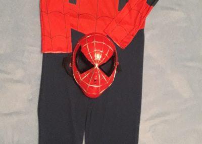Spiderman 5-7 let