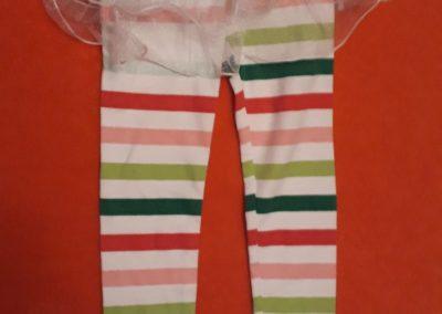 Klaun kalhoty 1,5-2 roky